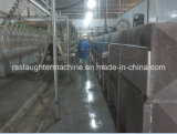 Uitstekende kwaliteit van de Automatische Apparatuur van het Gevogelte met de Prijs van de Fabriek