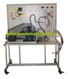 Equipo de la formación profesional del amaestrador del refrigerador de aire del amaestrador de la refrigeración del aire acondicionado