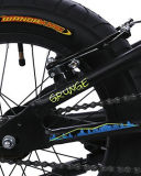 Fat Tire Bicycle della lega con Shimano Derailleur