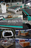 Маршрутизатор B1325 CNC Китая деревянный деревянной филировальной машины для сбывания