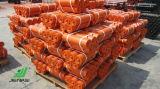 中国の供給の最上質のテフロンコンベヤーのローラーの金製造者