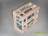 U160b toughed vidro isolante com a Norma IEC