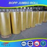 Nastro adesivo del rullo enorme di BOPP