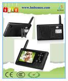 """3.5 """"TFT Color Display Wireless Video Intercom Doorbell"""