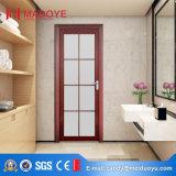 Алюминиевая дверь ванной комнаты Casement для роскошной дома