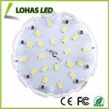 屋内屋外の大きい領域のための35W日光LEDのトウモロコシの電球- E27 3500lm 6500kは街灯のポストの照明ガレージの工場倉庫の高いベイ・バーのための白を冷却する