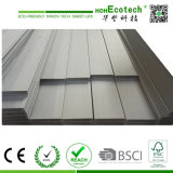 Decking plus durable composé de l'étage WPC de Decking de coextrusion de qualité