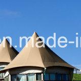 Hôtel/restaurant/tente campante/tente de Glamping