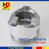 Delen 3tne74 van de Dieselmotor van het graafwerktuig voor OEM van de Zuiger Aantal (119623-22080)