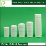 120ml丸型のプラスチック薬のびん