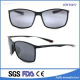Gafas de sol polarizadas diseñador caliente de la manera de la marca de fábrica del OEM de la venta para el hombre