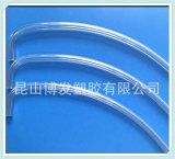 使い捨て可能な双方向12fr-18fr Urethral接続の医学のカテーテル