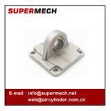 Стандарт ISO 15552 Cu с вспомогательным оборудованием алюминия серьги подшипника одиночным