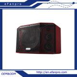 профессиональная система Karaoke громкоговорителя 12 '' K112 - тактичность