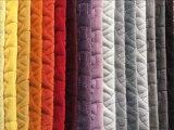 Tela de Terry de la tela del poliester de la tela que acolcha para la tapicería del sofá (HD5132904)