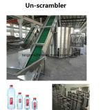 De Volledige Automatische Fles Unscrambler van de hoge Capaciteit voor Plastic Fles