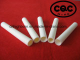 Tubo di ceramica personalizzato dell'allumina