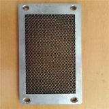 Nid d'abeilles en aluminium en acier de Ss304 Stainess (HR25)