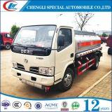 Dongfeng 4X2 5000L Kraftstoff-Tanker