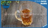 своеобычности 400ml ходкий прозрачный сгущать высокотемпературная чашка напитка чашки пива