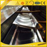 Schlitz-Strangpresßling des Berufsaluminium-hergestellter Aluminium-T