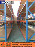 Qualitäts-mittleres Aufgaben-Lagerhaus-Regal-haltbares Speicher-Racking