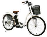 Bicicleta elétrica quente de Selling24V 250W