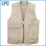 Photographe OEM Fishing Journalist Work Vest
