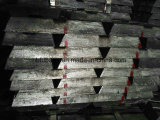 Lingote 99.995 del cinc de China con la calidad superior de Shg y el precio bajo