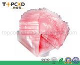 湿気の小さい部品の包装のための防止のジッパーロック袋