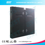 Bst P8 RGB SMD 옥외 광고 LED 디지털 게시판 풀 컬러 방수 높은 발광성
