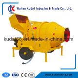 Concrete Mixer Elétrica 500L Rdcm500-8eh