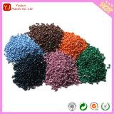 Nero di carbonio Masterbatch per la plastica della fibra