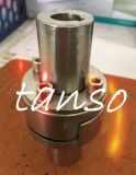 Koppeling van de Schacht van de Pijp van Tanso de Flexibele
