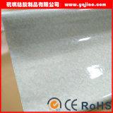Cabinet Door High Glossy Wood Grain PVC Film