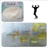 노화 방지를 위한 주사 가능한 스테로이드 호르몬 Oxymetholone Anadrol