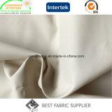100%年のポリエステル柔らかい光沢がある300t Cireタフタのジャケットファブリック中国の製造者