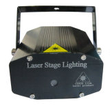 1レーザー光線小型レーザーのディスコライト販売のための安いDJライトの4