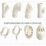 OEM o ODM Tubo de plástico de inyección personalizada de alta calidad de plástico