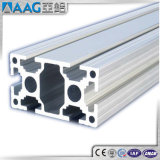 T-Schlitz-Aluminium-/Aluminiumproduktionszweig Profil