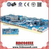De Fabriek van de Apparatuur van het Vermaak van het Thema van de Sneeuw van het ijs