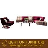 Sofa classique neuf de tissu pour les projets de construction d'hôtel (F830)