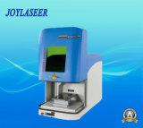 Nueva mini máquina portable de la marca del laser de la fibra 2016 para la venta