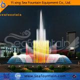 Fournisseur urbain de fontaine d'eau de Morden de construction