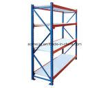 Prateleira resistente do metal/cremalheira industrial ajustável cremalheira do aço/pálete do armazenamento