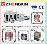 Saco não tecido laminado Pessoa-Querido da caixa que faz a máquina Zx-Lt400