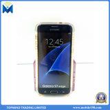 Qualität Selfie Stock-Telefon-Kasten für Rand-Anmerkung 5 des Samsung-S5 S6 S6 Rand-S7 S7 mit LED-Licht