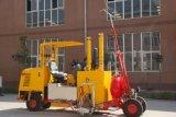 Tt-C02-R/Zg400 thermoplastische Screeding Straßen-Markierungs-Maschine (Laufwerksart)