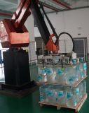 肥料の肥料のパレットで運搬するロボットライン(XY-SR-210)