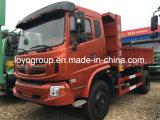 販売のためのSinotruck Cdw 190HP 4X2のダンプトラック